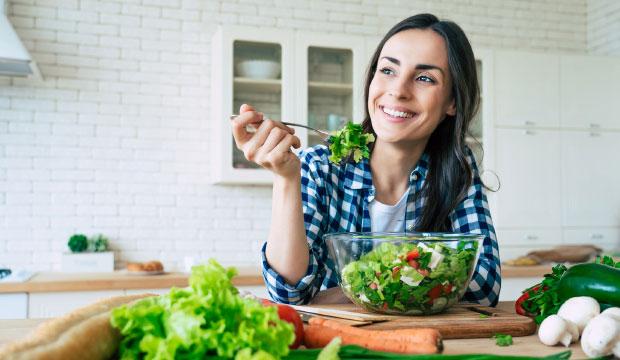 Trouver un diététiste/nutritionniste avec le répertoire Index Santé
