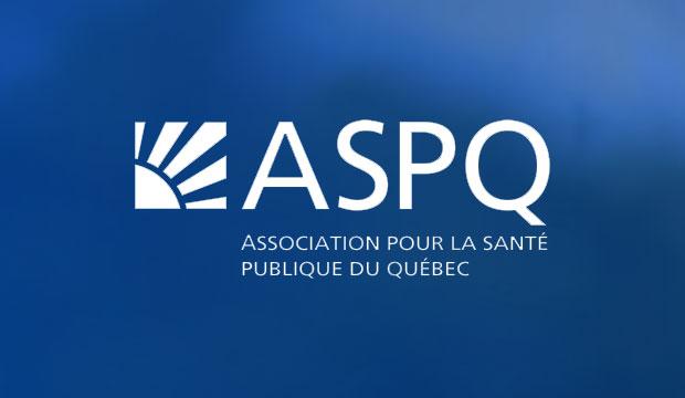 L'ASPQ, une voix au service de la santé publique au Québec