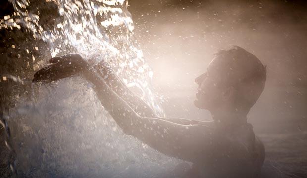 Hydrothérapie et thermalisme