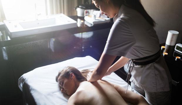 5 bienfaits de la massothérapie
