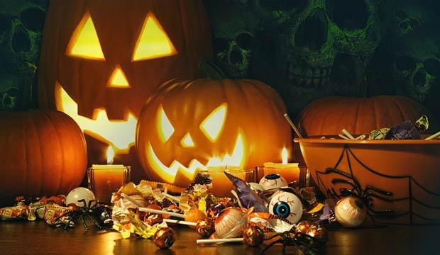 Des alternatives santé aux traditionnels bonbons d'Halloween