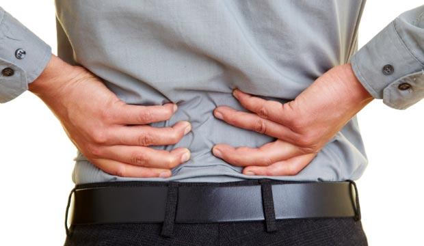 La lombalgie : cause fréquente d'absentéisme au travail