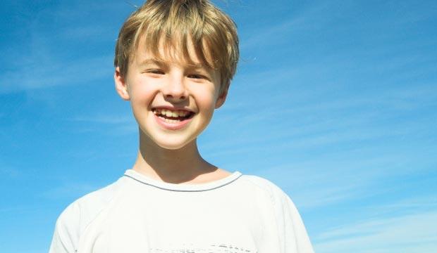 L'ergothérapie au service des enfants