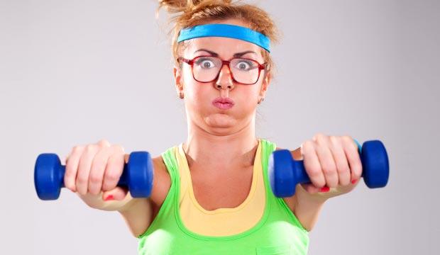 5 conseils pour demeurer motivé à l'entraînement