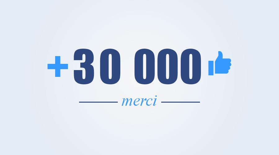 Plus de 15 000 membres sur la page Facebook du répertoire Index Santé