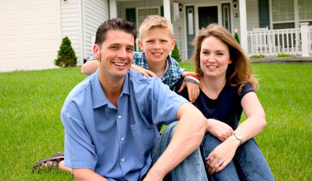 Aide familiale et ménagère à domicile