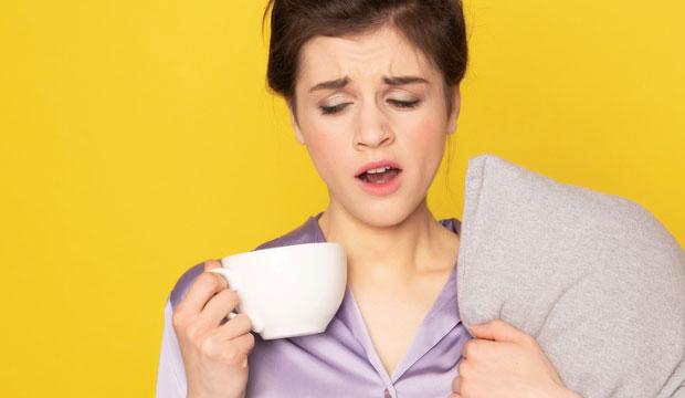 5 façons de combattre la fatigue