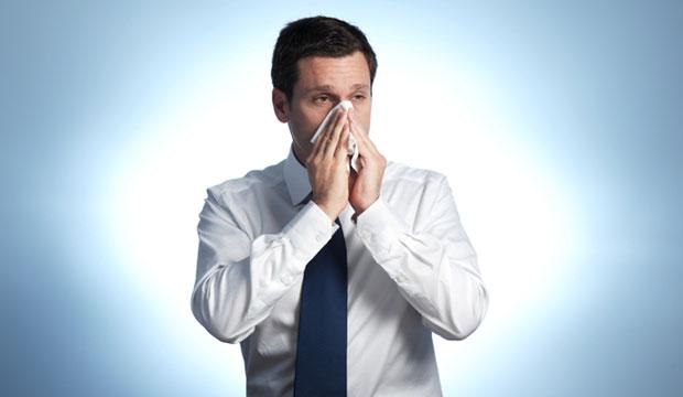 Affronter la saison de la grippe