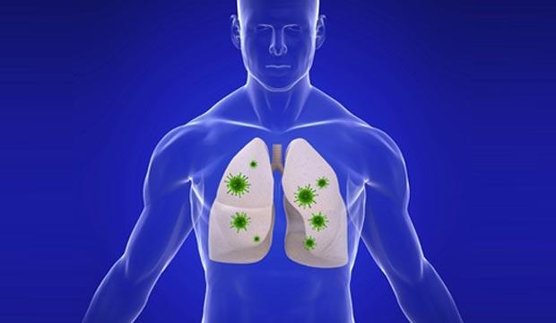 Les problèmes respiratoires