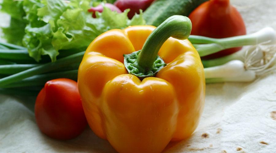 Des aliments riches en antioxydants