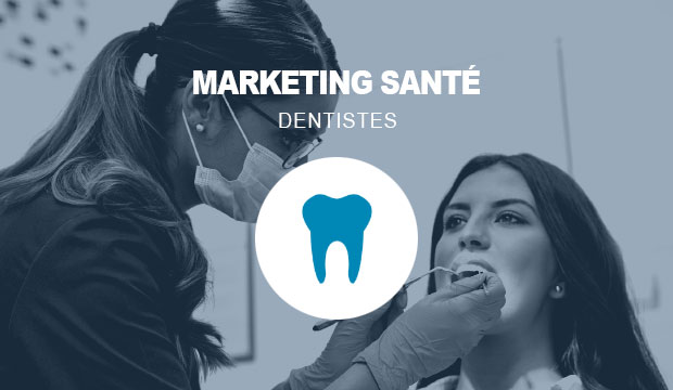 Marc-A. Fontaine, dentiste