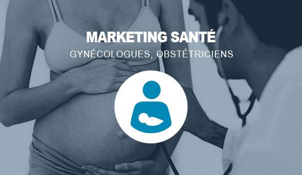 Marketing santé pour les gynécologues et les obstétriciens