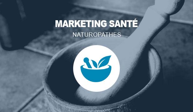 Marketing numérique pour les naturopathes du Québec