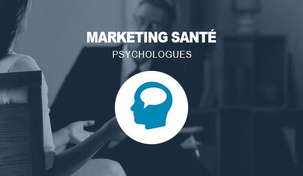 Marketing santé pour les psychologues