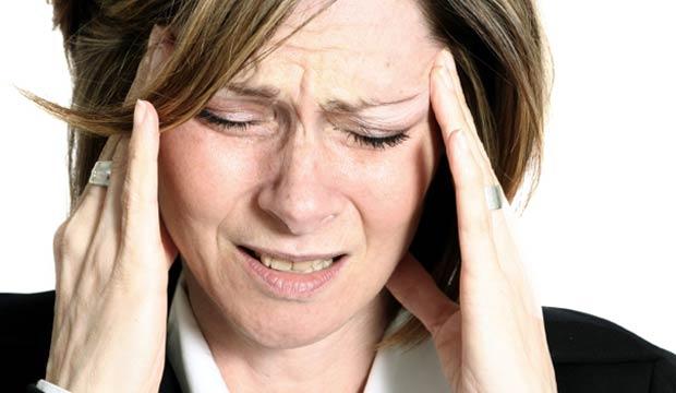 Soulagement des migraines