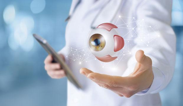 5 maladies fréquentes de l'œil