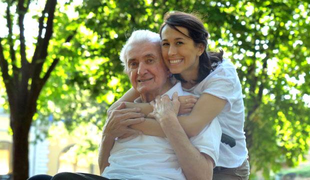 Briser l'isolement des personnes âgées
