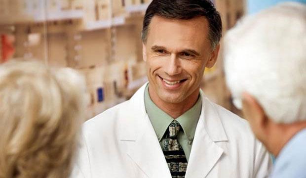 Trouver un pharmacien ou une pharmacie avec le répertoire Index Santé
