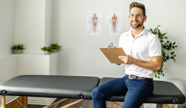 Ce que le physiothérapeute peut faire pour votre santé