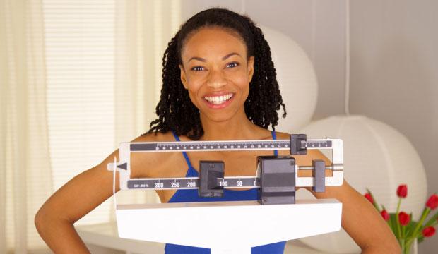 Avez-vous un poids santé?