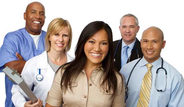 Se référer aux ordres professionnels et associations en santé