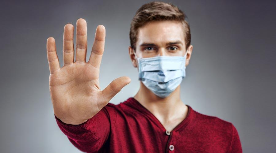 5 conseils pour se protéger des virus et en réduire la transmission