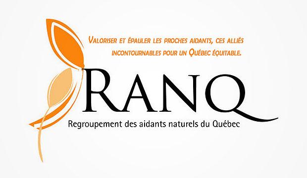 Le Regroupement des aidants naturels du Québec