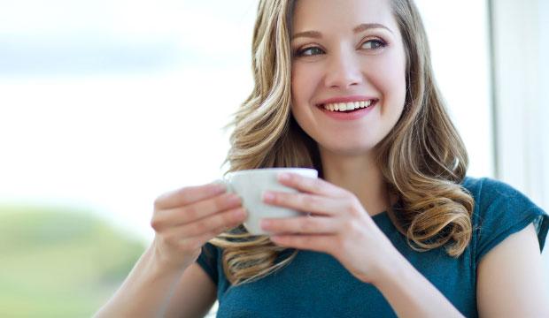 Êtes-vous dépendant au café?