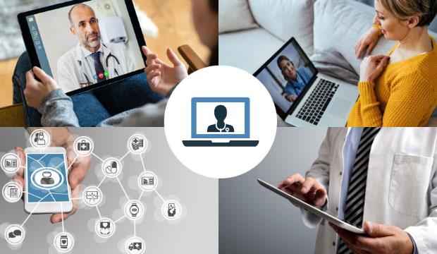 Trouver un service de santé en téléconsultation avec Index Santé, le répertoire santé du Québec