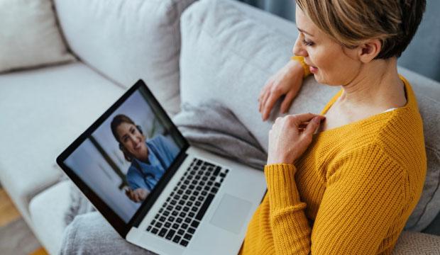 La section « Téléconsultation » du répertoire Index Santé, un incontournable pour la promotion de votre service de santé à distance au Québec