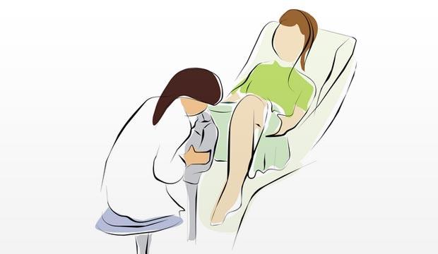 Le test de Pap