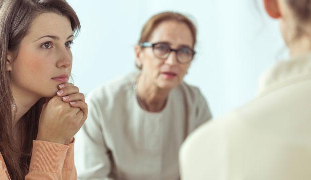 La psychothérapie de groupe
