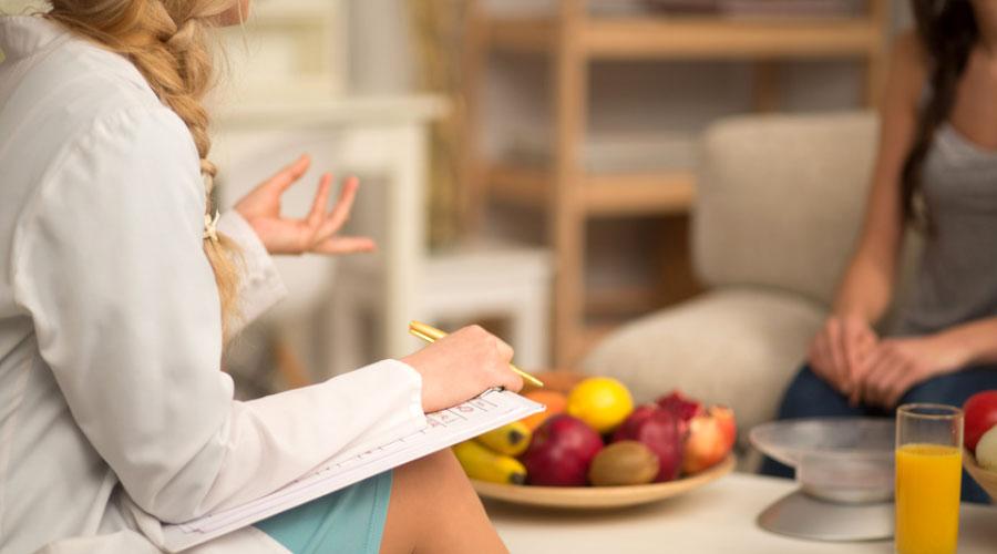 Emploi en santé : diététiste-nutritionniste
