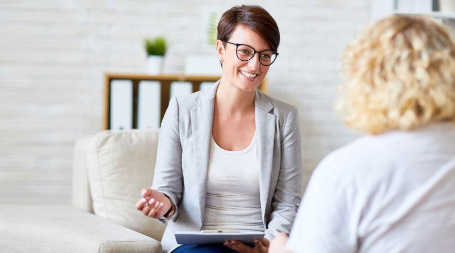 Emploi en santé : psychologue