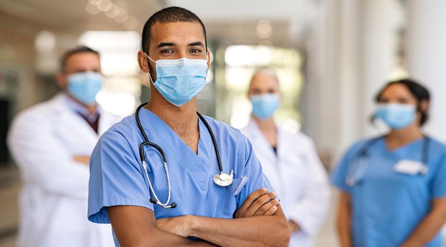 Recourir à une agence de placement en santé