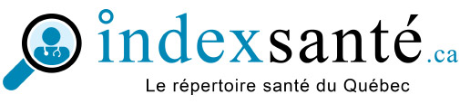 Index Santé - Le répertoire santé du Québec