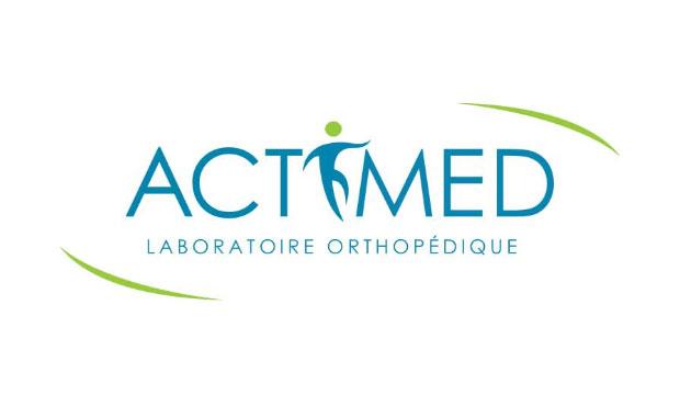 Actimed - Laboratoire orthopédique