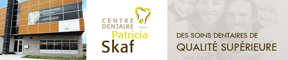 Centre dentaire Patricia Skaf