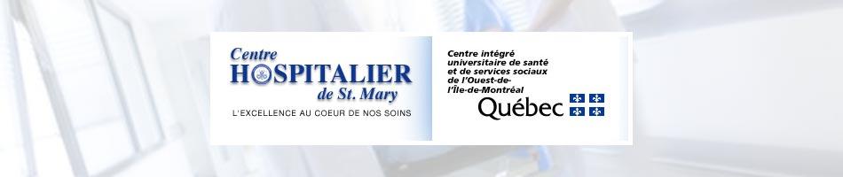 Centre hospitalier de St. Mary