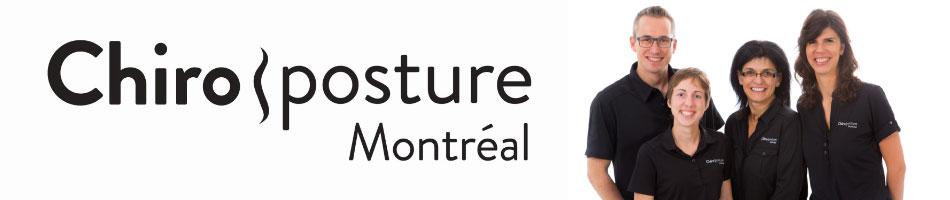 Chiroposture Montréal