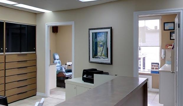 Clinique Cloutier - Denturologiste Montréal