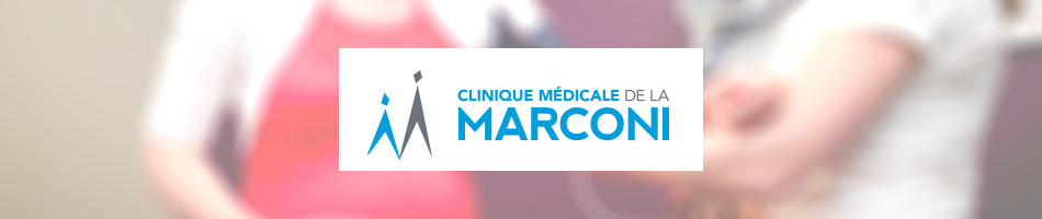 clinique m u00e9dicale de la marconi