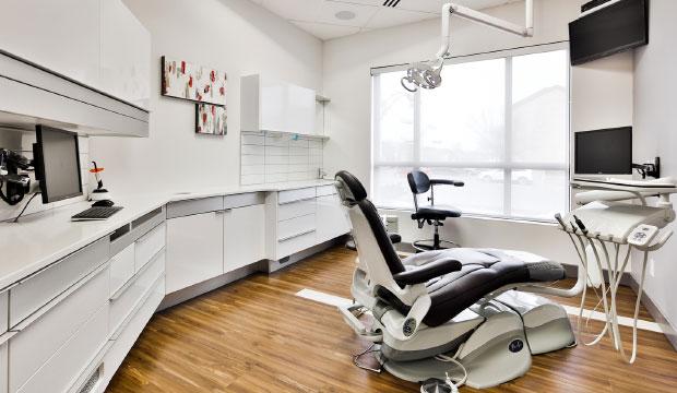 Groupe dentaire API