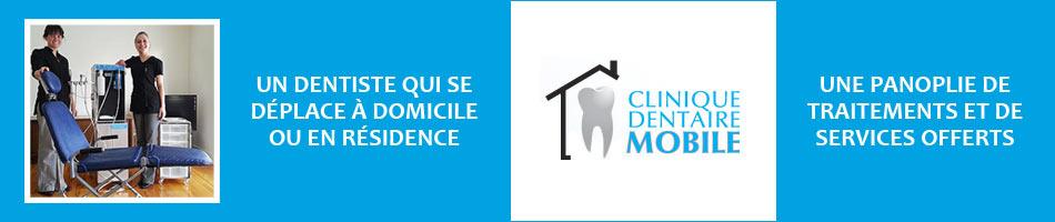 Clinique Dentaire Mobile Inc