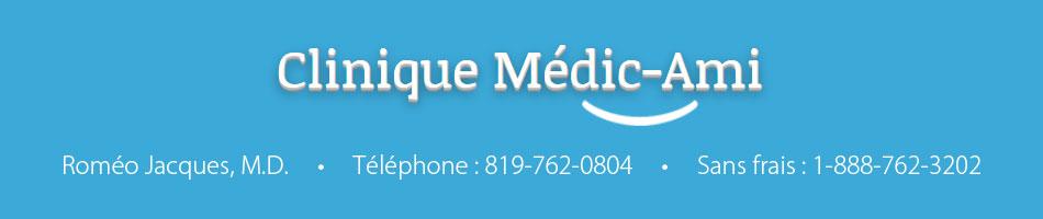 Clinique Médic-Ami médecine esthétique