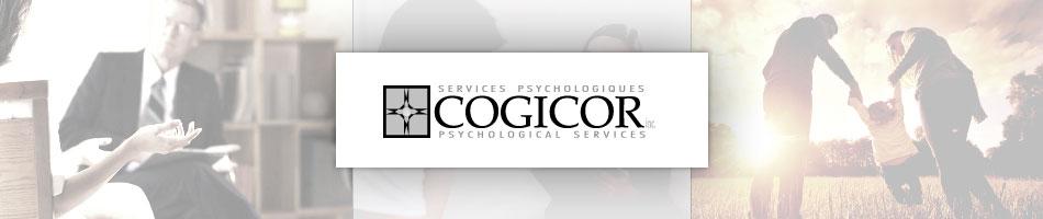 Aide psychologique Cogicor