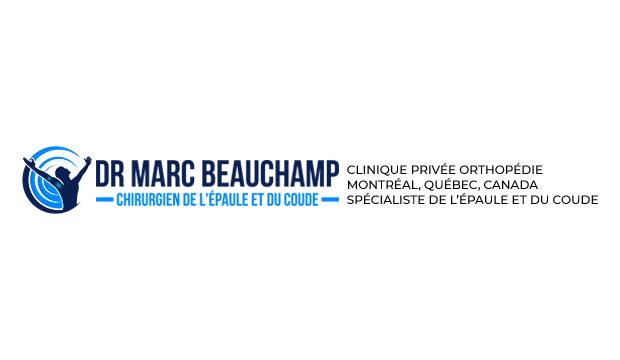 Dr Marc Beauchamp - Chirurgien orthopédiste