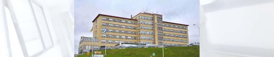 Hôpital d'Alma
