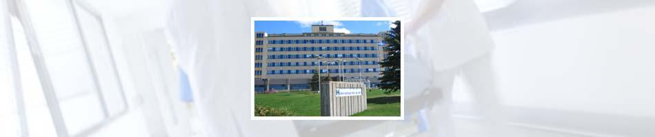 Hôpital Hôtel-Dieu d'Amos