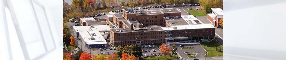 Hôpital Brome-Missisquoi-Perkins (BMP)